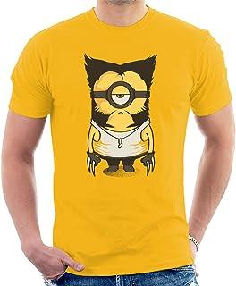 Amazon.es: Dorado Camisetas Camisetas y tops: Ropa