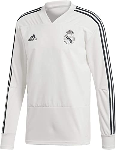 Adidas Training Top Real Madrid 2018 19