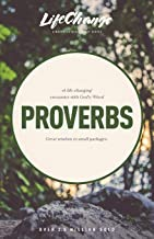 Proverbs (LifeChange)