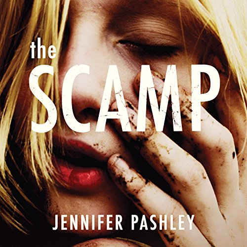 The Scamp audiobook cover art
