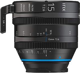 Irix Cine 15mm T2.6 Canon EF (Imperial - Feet)