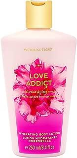 Victoria's Secret Love Addict 8.4 oz Hydrating Body Lotion
