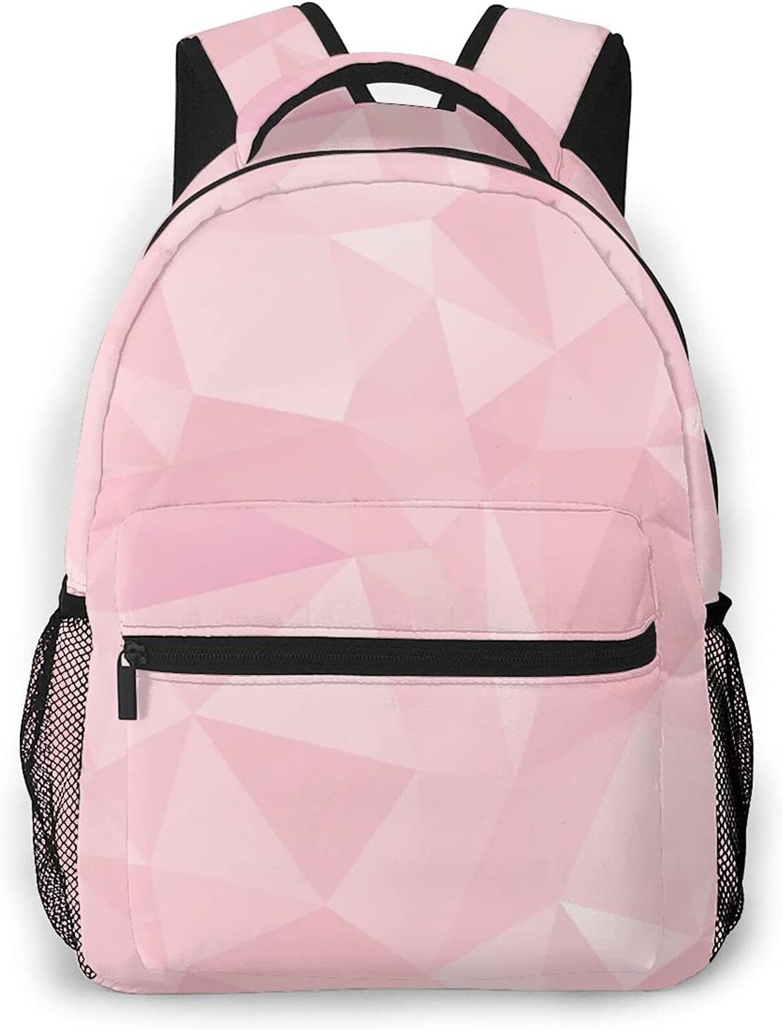 Backpack for Teens Dallas Mall Men Women Polygon Packet Irregular Storage supreme Of