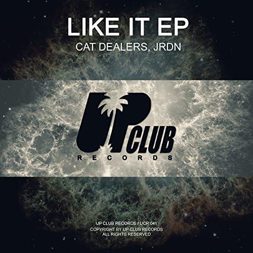 Cat Dealers & Jrdn