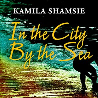 In the City by the Sea cover art