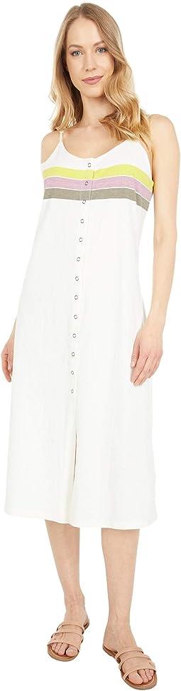Selma Midi Dress