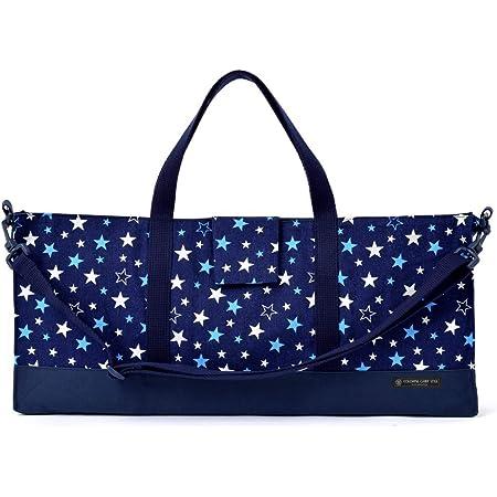 ピアニカケース スタンダード 鍵盤ハーモニカ バッグ 袋 ブリリアントスター 紺 N4306400