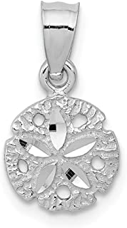 Best starfish pendant white gold Reviews
