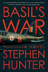 Basil's War: A WWII Spy Thriller Kindle Edition