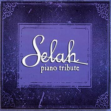 Selah Piano Tribute