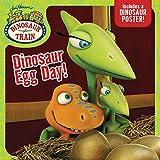 Dinosaur Egg Day! (Dinosaur Train)