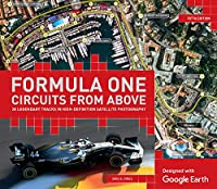 Formula 1: Circuits from Above