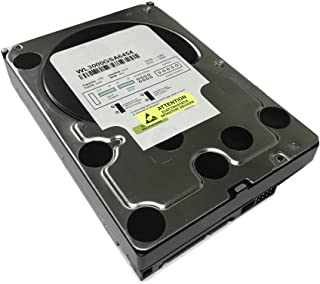 "WL 3TB 7200RPM 64MB 缓存 SATA III 6.0Gb/s 3.5"" 内置台式机硬盘(适用于 RAID、NAS、DVR、台式电脑)"