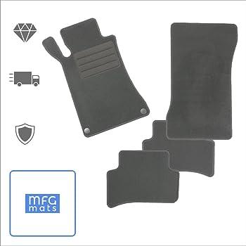 Carmat Fussmatten Mb C203y00 B C2686g Auto