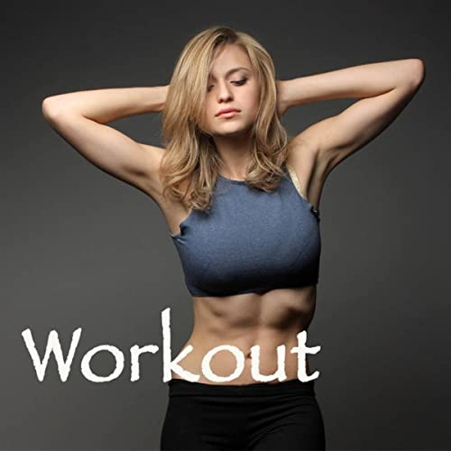 Gym Music (128 BPM Workout Songs) by Workout Tribe on Amazon