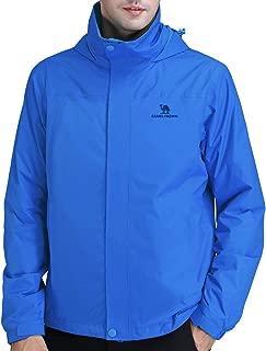 Best mens running jacket waterproof Reviews