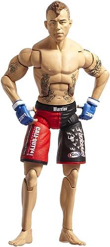 suministramos lo mejor UFC     WEC 31 Deluxe Figures  6 Jens Pulver  el mas reciente
