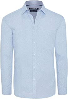 Connor Men's Stanfield Shirt Long Sleeve Classic Tops Sizes XS-3XL Affordable Quality with Great Value