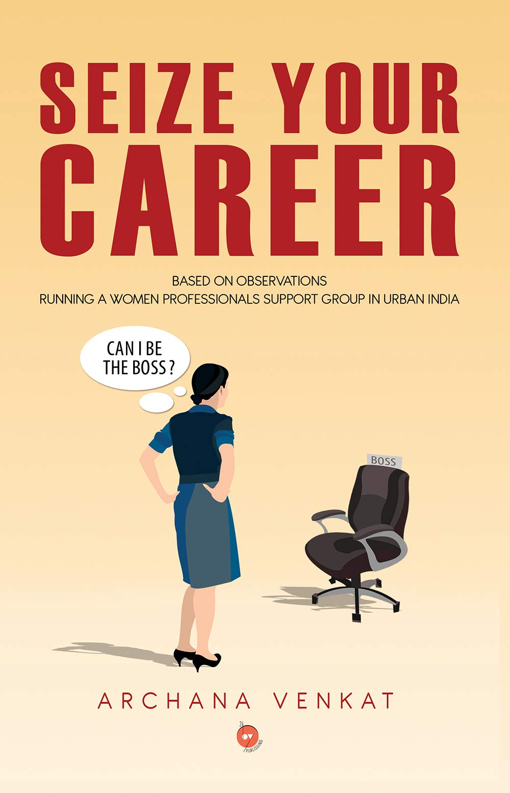 Seize Your Career