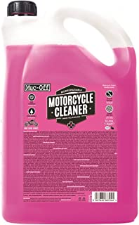 Muc Off Nano Tech Motorcycle Cleaner 5 Litre