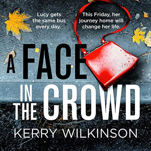A Face in the Crowd cover art