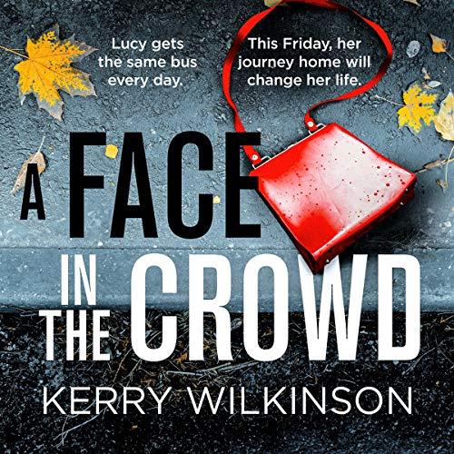 Couverture de A Face in the Crowd