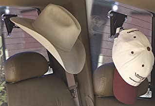 running d cowboy hat rack