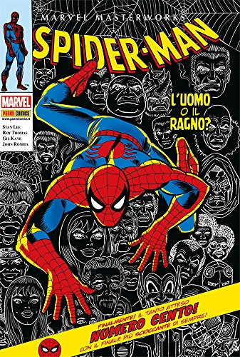 The amazing Spider-Man (Vol. 11)