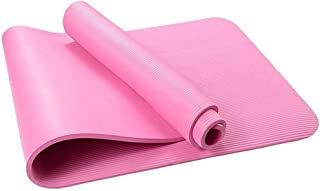 Yoga Mat Folding Yoga Mat Large| 15MM Thick Durable Yoga Mat Non-slip Exercise Fitness Pad Mat Lose Weight Fitness Gymnast...