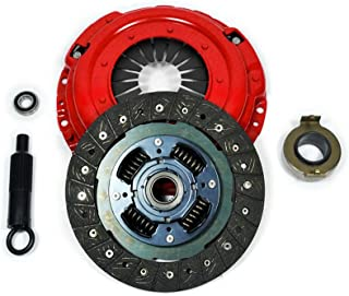 EFT RACING STAGE 1 CLUTCH KIT FOR 89-00 GEO CHEVROLET METRO BASE LSi XFi 1.0L 3CYL