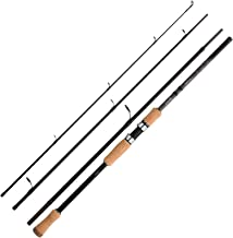 shimano 4 piece travel rod