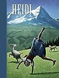 Heidi (Unabridged Classics)