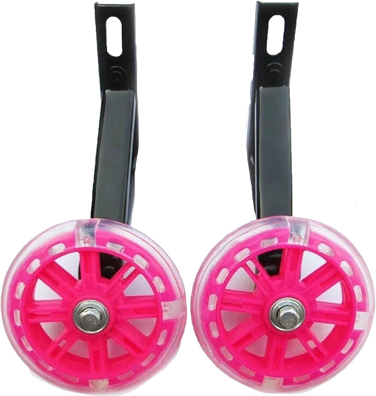 1 Pair Children Bicycle Wheels Finally popular brand Training Stabilisers Bike Japan Maker New