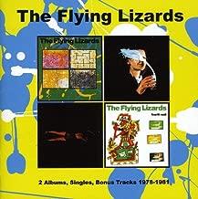 Flying Lizards / Fourth Wall