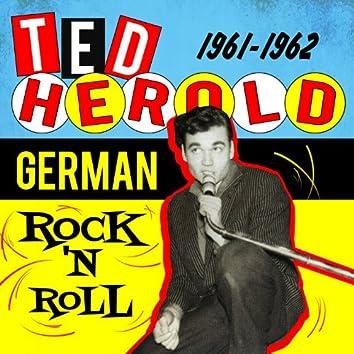 German Rock n' Roll 1961-1962