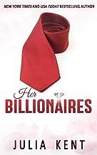 Her Billionaires (Her Billionaires #1) (English Edition)