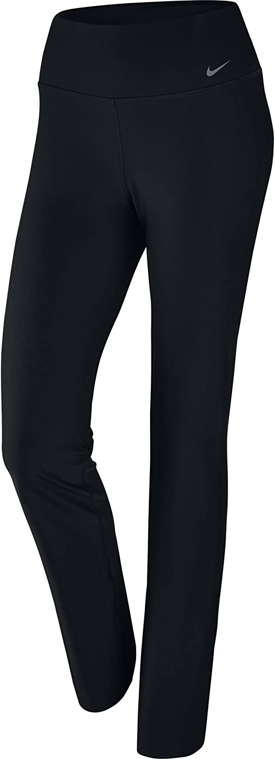 Nike Damen Power Poly Classic Hose