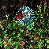 Voie extérieure de lumières solaires de jardin, lumière classique imperméable en...