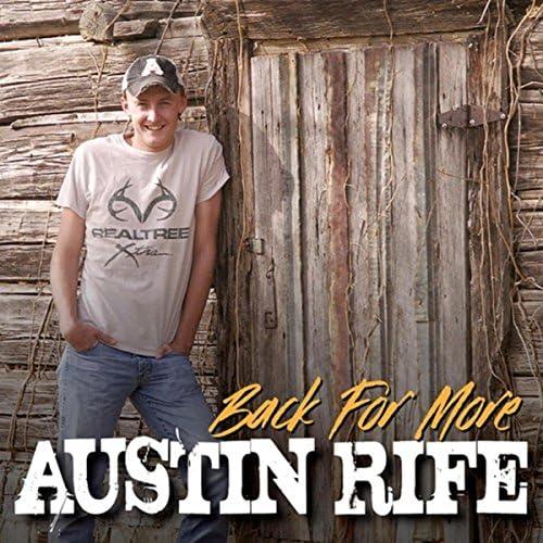Austin Rife