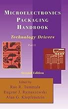 Best microelectronics packaging handbook Reviews