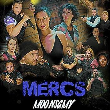 Mercs Moonsamy (Original Soundtrack)