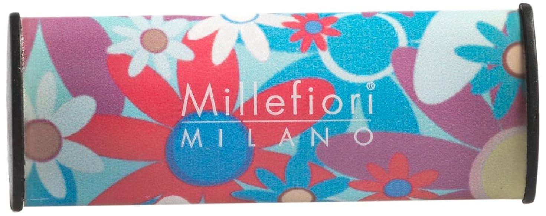 豊富なバーベキュー設置Millefiori カーエアーフレッシュナー メロディーフラワー CDIF-B-006