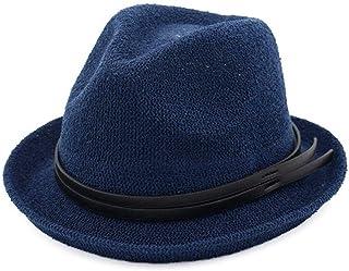 SHENTIANWEI Women Spring Summer Jazz Caps Side Hats Fedora Hat Lady Straw Hat Outdoor Sun Hat Beach Hat