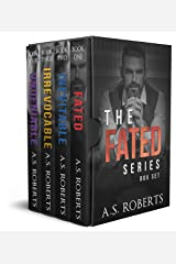 """The Fated Series Box Set: Including """"A very Fated Christmas."""" Kindle Edition"""