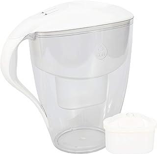 Carafe filtrante Dafi Omega Unimax 4.0L + 1 Cartouche - Blanc