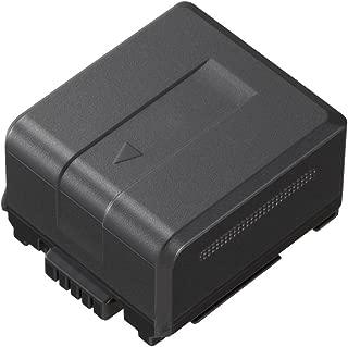 Panasonic Original VW-VBG130 Lithium Battery for HDC-HS700, TM700, HS300, TM300, HS250, SD20, HS20, HDC-SDT750 Camcorders