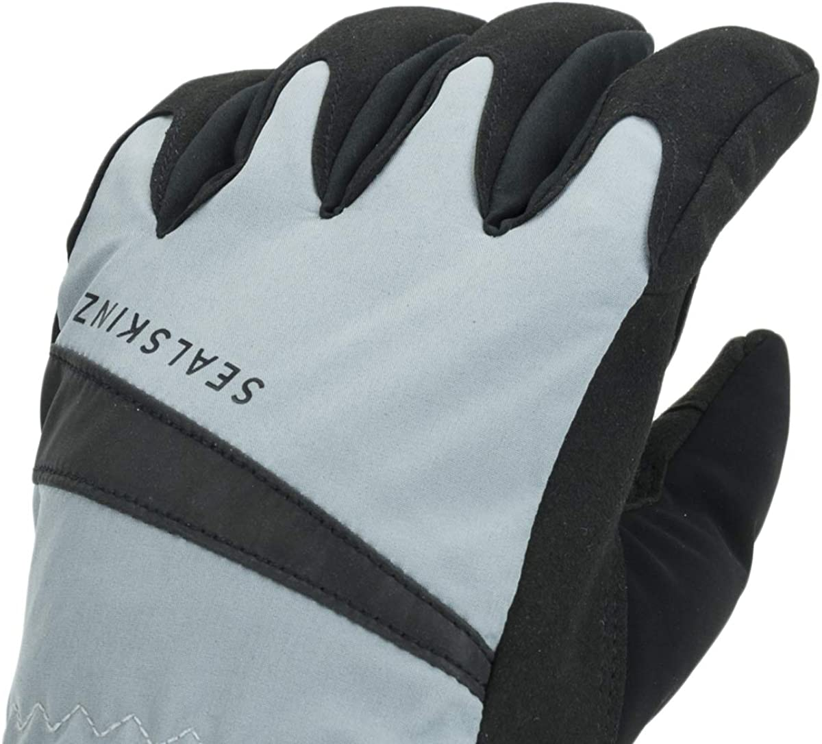 SEALSKINZ Womens Fit Waterproof All Weather Cycle Glove