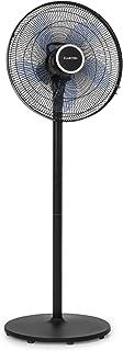 KLARSTEIN Windflower – Ventilador Vertical, 50 W de Potencia, Rotor de 5 aspas (15