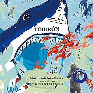 Tiburón Beach Club Formentera 4