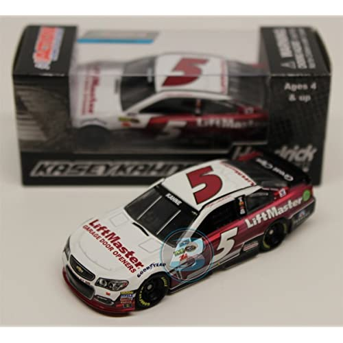 Lionel Racing CX55865TWKK Kasey Kahne #5 Time Warner Cable 2015 Chevy SS 1:64 Scale ARC HT Official NASCAR Diecast Car